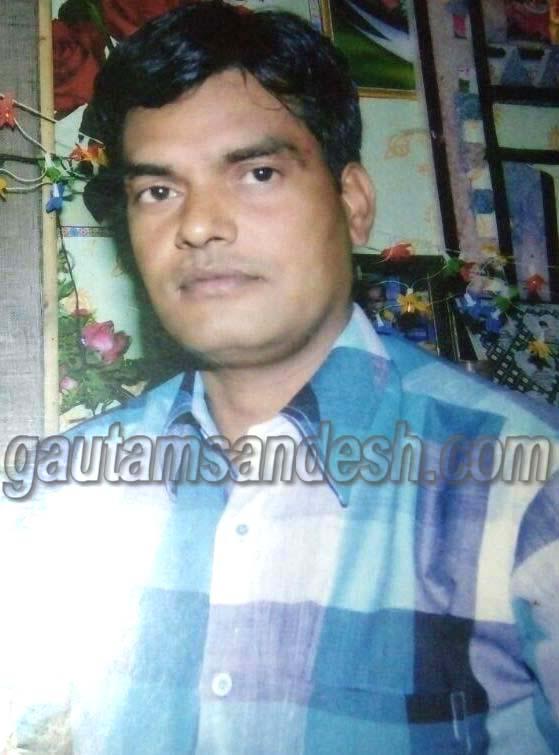 मृतक जैनुल का फाइल फोटो।