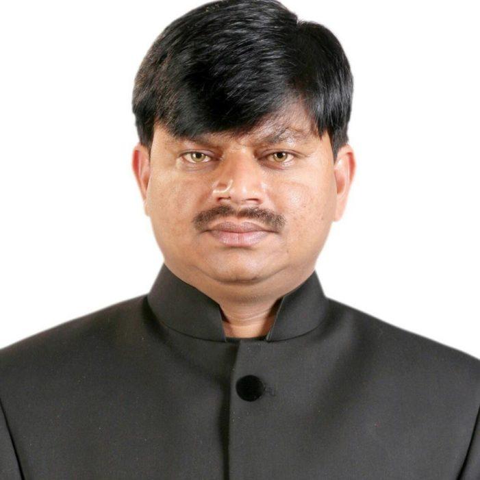 भाजपा ने जितेन्द्र को रोका, आशुतोष को मिला टिकट, रापद भी लड़ेगी चुनाव