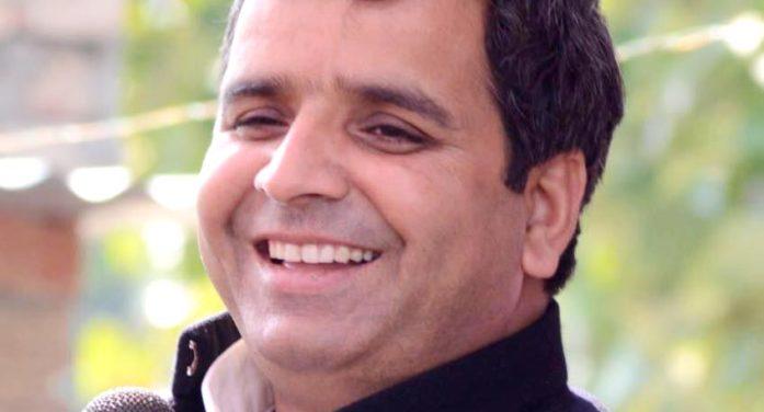 नरेंद्र मोदी के आरोपों का खंडन करते हुए सांसद धर्मेन्द्र यादव ने किया पलटवार