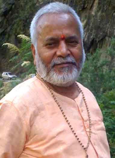 यौन शोषण का आरोपी पूर्व केन्द्रीय गृह राज्यमंत्री व कथित संत चिन्मयानंद
