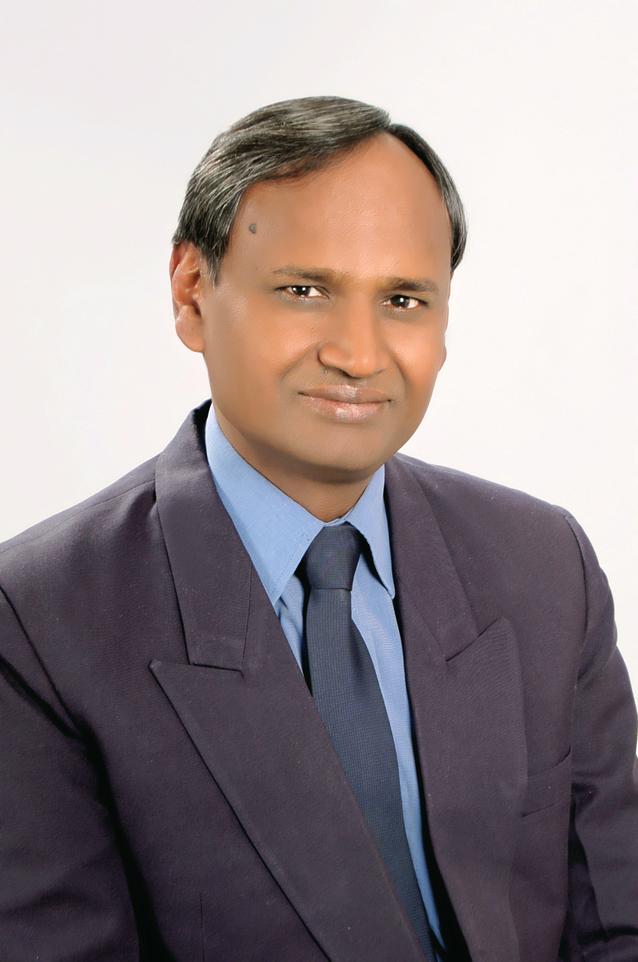 सांसद डॉ. उदित राज