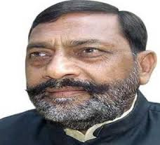 राज्यमंत्री राममूर्ति सिंह वर्मा