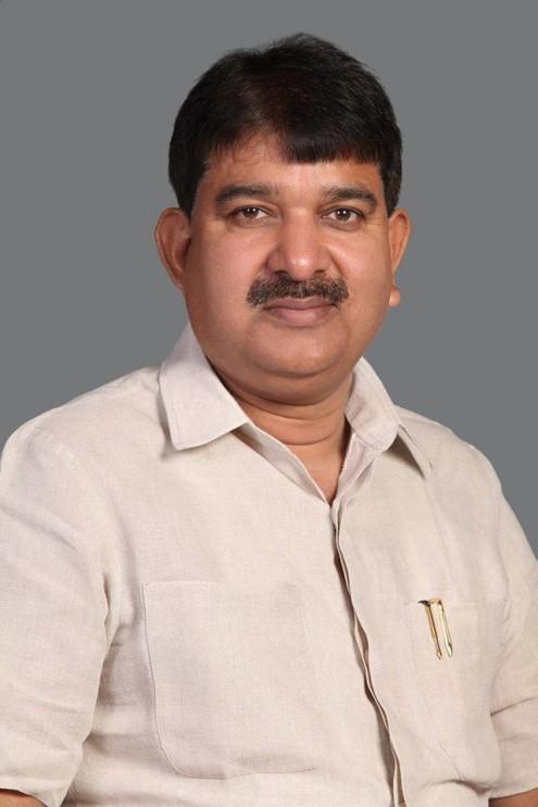 अभियुक्त बसपा विधायक वीरेंद्र कुमार गंगवार।
